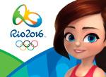 Rio 2016 Olympic game