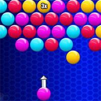 play Fun Bubble Shooter