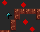 Top Down Shooter game
