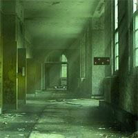 play Escape From Cane Hill Asylum