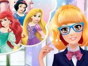 play Cutezee Princess Training