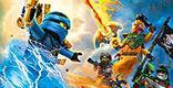 Lego® Ninjago game