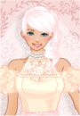 Wedding Dress Creator game