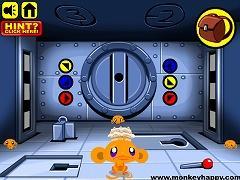 play Monkey Happy 1-4