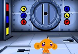 play Monkey Happy 1 – 4 Game