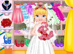 play Little Princess Dress