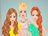 Top Model game