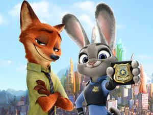 play Nick And Judy Searching For Clues