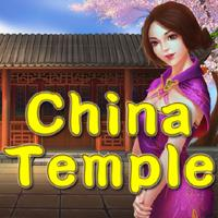 China Temple game