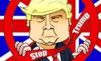 play Stop Trump