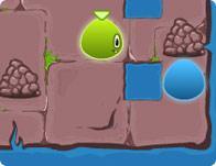 Blob Wars game