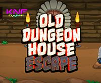 Knf Old Dungeon House Escape
