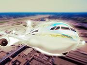 Plane Pilot Parking game