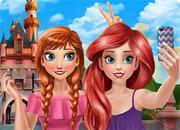 Bff Selfie Time game