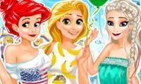 play Princess Bffs Spree