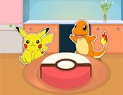 play Easy To Cook Pokeball Cake