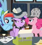 play My Little Pony News Room