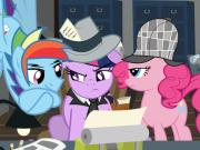 play My Little Pony News Room