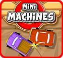 play Mini Machines