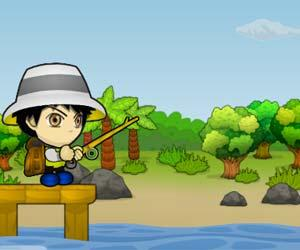 play Fishtopia Adventure