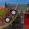 Monster Truck Nitro Jump game