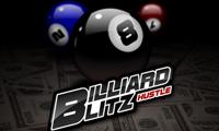 Billiard Blitz Hustle game