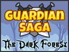play Guardian Saga: The Dark Forest
