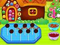 Cooking Chocolate Popsicle Game game