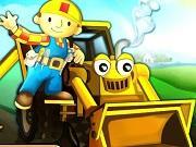 Bob The Racer game