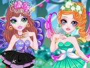 play Fairy Princess Summer Party