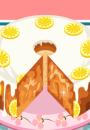 Lemon Sponge Cake! game