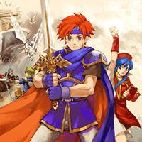 play Fire Emblem: Sealed Sword