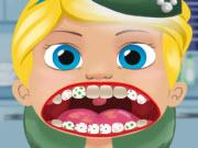 play Princess Dentist Game