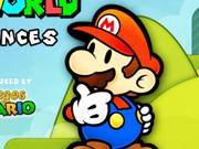 play Mario World 35 Differences