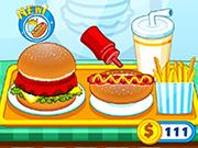 play Burger Shop Fast Food