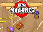 Mini Machines game