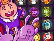 Bunny Kingdom Magic Cards game