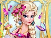 Elsa Art Deco Couture game
