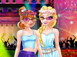play Disney Princesses Summer Fest
