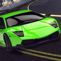 play Parking Supercar City 3