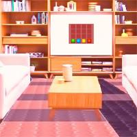 play Modern Dwelling Room Escape