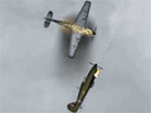 Battle Of Britain : 303 Squadron game