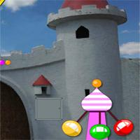 play Downtown Theme Park Escape