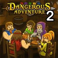 Dangerous Adventure 2 game