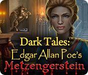 play Dark Tales: Edgar Allan Poe'S Metzengerstein