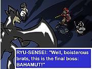 Final Fantasy A+ game