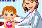 Babies Clinic game