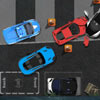 Parking Supercar City 3 game