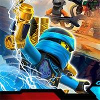 Ninjago Skybound game