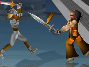 Dead Samurai 2 game